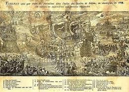 PAPA CLEMENTE XIV E LA SOPPRESSIONE DEI GESUITI