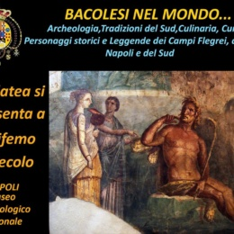 Polifemo, Secondo Tucidide, Viveva A Nisida