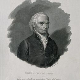 Domenico Cotugno, Il Ragazzo Di Campagna Che Diventò L'Ippocrate Napoletano