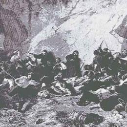 LA COLONNA INFAME Un altro episodio di pulizia etnica piemontese ancora tenuto nascosto dalla storia ufficiale