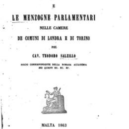 TEODORO SALZILLO -L'ECCIDIO DI PONTELANDOLFO