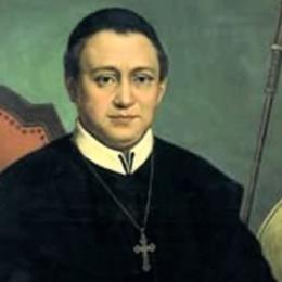L'arresto di monsignor Celestino Cocle a Castellammare