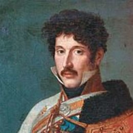 'O GENERALE FRANCESE A NAPOLI AL TEMPO DI MURAT, PEGGIO DEI PIEMONTESE
