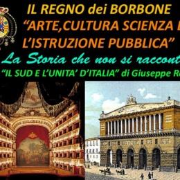 Arte, cultura, scienza e l'istruzione pubblica nel Regno di Napoli