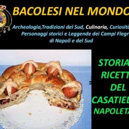 Storia del casatiello napoletano: sapore locale tutto da gustare!