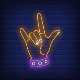 """Toh!.. i divi del rock che dicono: """"Bisogna rispettare le regole!"""""""