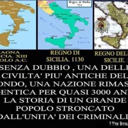 REGNO DUE SICILIE, UN' ECONOMIA SUPERIORE