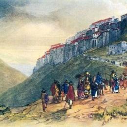 SONNINO 18 LUGLIO 1819