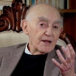 La scomparsa del filosofo Aldo Masullo