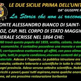 Le Due Sicilie prima dell'unità Giuseppe Ressa
