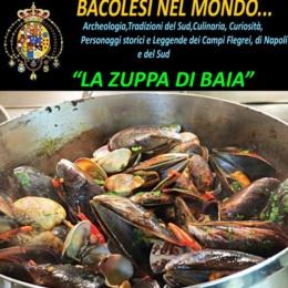 Zuppa di Baia: la succulenta ricetta degli antichi napoletani