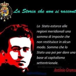 RISORGIMENTO ITALIANO E DIALETTICA STORICA IN GRAMSCI