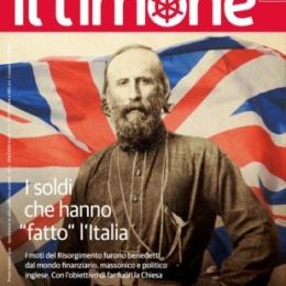 """Due Sicilie: """"Il Timone"""", così gli Inglesi pagarono l'unificazione"""