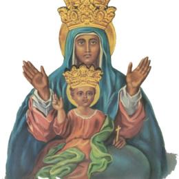 Preghiera alla Madonna della Civita per la cessazione del coronavirus