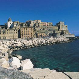 Bellezze d'Italia, la Basilica Cattedrale di San Procolo Martire a Pozzuoli: un'immersione tra arte e natura