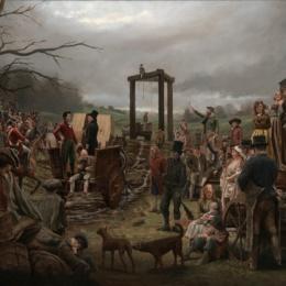 i martiri inglesi: fedeli fino al sangue alla Santa Messa cattolica