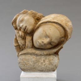 Henry DiSpirito: da muratore a scultore