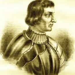 Alfonso d'Aragona detto il Magnanimo (1396 – 1458)