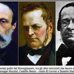 Lettera di Giuseppe La Farina al conte di Cavour 185