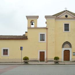 Rione Sant'Agostino Santa Maria C.V.