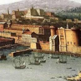Giovanni d'Angiò e la battaglia di Ischia