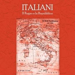 """""""Italiani"""" fra Regno e Repubblica"""