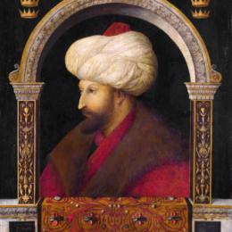 La Battaglia di Otranto. Sogno espansionistico nel sud Italia per gli ottomani, campanello d'allarme per gli stati della Penisola.