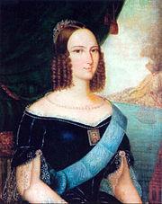 Teresa Cristina di Borbone, l'imperatrice napoletana del Brasile