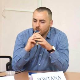 Colle San Magno e Roccasecca piangono Antonio Valerio Fontana
