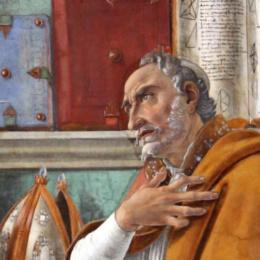 Sant'Agostino ci insegna ad ascoltare la musica