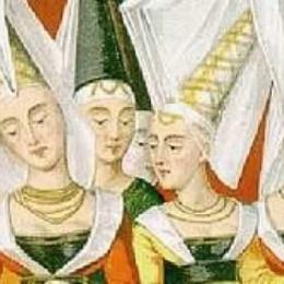 Cade un altro falso sul medioevo: la cintura di castità!