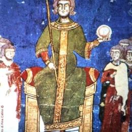 Federico II e le streghe di Benevento