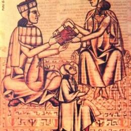 """Storie di Sicilia di Fara Misuraca """"Manfredi"""" (1232 – 1266)"""