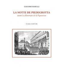 Marulli e quel romanzo in lingua napoletana