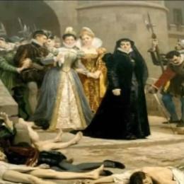 24 agosto: Notte di San Bartolomeo. Vuoi sapere come andarono veramente le cose?