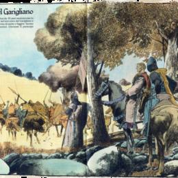 Scontri Dimenticati: La Battaglia del Garigliano (915)