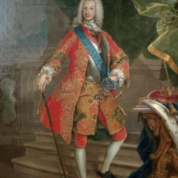L'entrata di Carlo III in Napoli