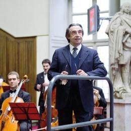 Muti: «Napoli non riesce a valorizzare il suo immenso patrimonio»