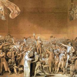 4 agosto 1789: la Rivoluzione francese decreta il trionfo dell'individualismo economico