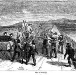 Briganti e brigantaggio nella poesia di tradizione orale del Cicolano