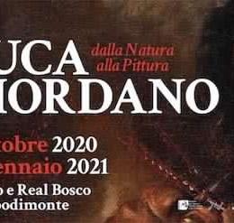 Luca Giordano, dalla natura alla pittura. Al Museo e Real Bosco di Capodimonte a Napoli