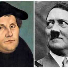 Ti aiutiamo a capire brevemente come il Protestantesimo abbia legittimato l'assolutismo moderno e il totalitarismo contemporaneo