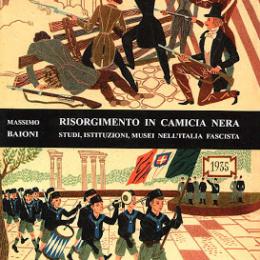Risorgimento e Fascismo, il filo rosso della liberazione nazionale