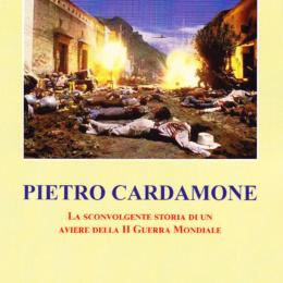 PIETRO CARDAMONE, una delle tante vittime del colonialismo piemontese