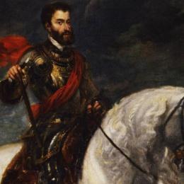 1535 – La battaglia di Tunisi: Carlo V e Napoli capitale delle Spagne