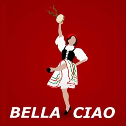 """IL PROBLEMA DELLA SCUOLA ITALIANA? É PROPORRE """"BELLA CIAO"""""""