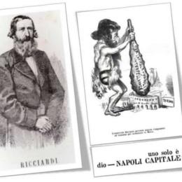 Giuseppe Napoleone Ricciardi antiborbonico, forse, chissà, booo