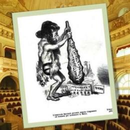 4 DICEMBRE 1861….NAPOLI CAPITALE!