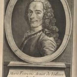 Il Voltaire che non ti aspetti: razzista e antisemita