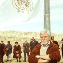 Pino Tosca, o i percorsi di un soldato politico